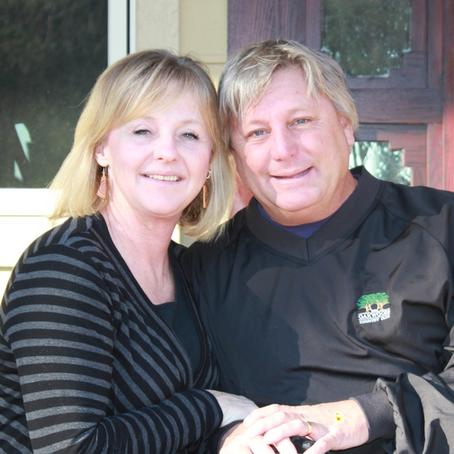 Doug & Denise Morris - North Wilkesboro