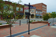 Sanford Streetscape