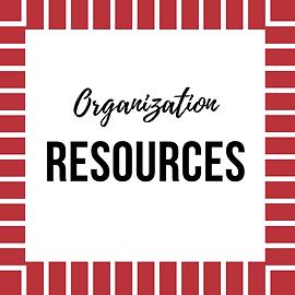 Brick Organization Placeholder