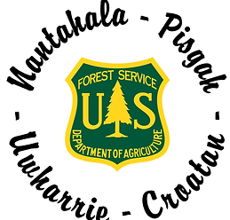 National Forests - NC