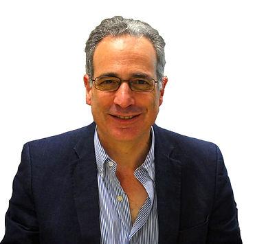 Keynote Michael Shuman Headshot