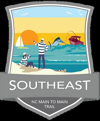 Southeast Region Main to Main Trail Badge