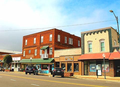 Piedmont Mocksville