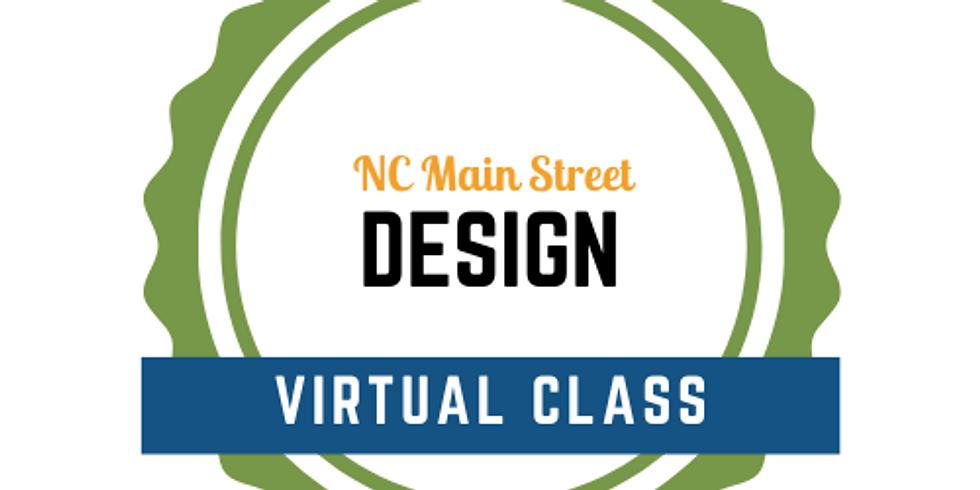 Design Basic Training - Virtual