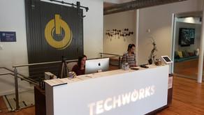 TechWorks Gaston
