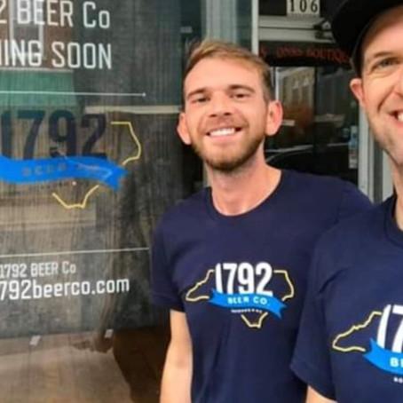 Zack Wynne & Kyle James - Roxboro