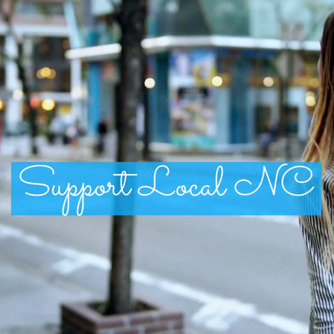 Thank You, NC Small Business Owners and Advocates