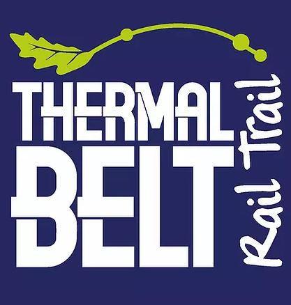 Thermal Belt Rail Trail