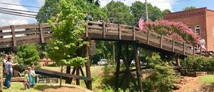 Waxhaw Bridge