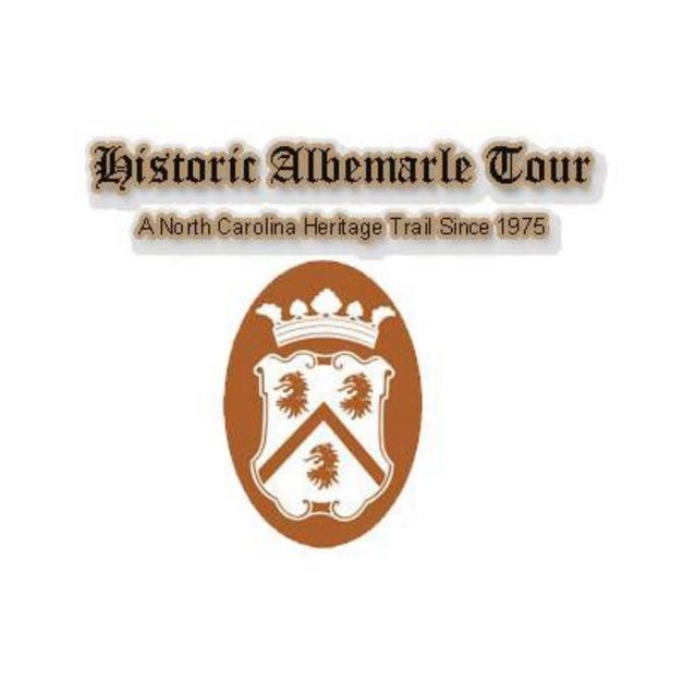 Historic Albemarle Tour