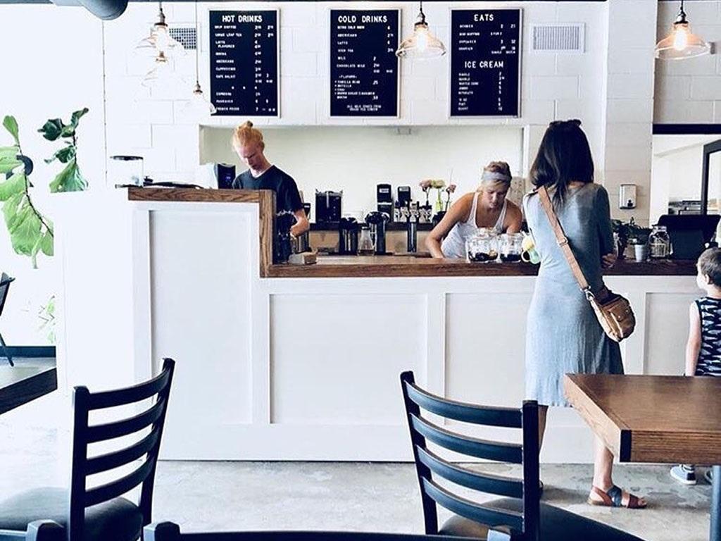 Fuquay-Varina Cultivate Coffee