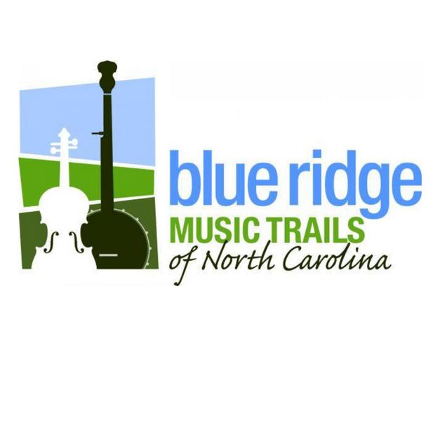 Blue Ridge Music Trail