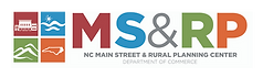 NC Main Street and Rural Planning Center LOGO