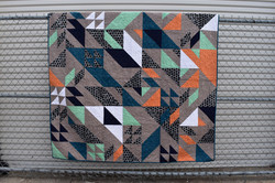 The Rebel Quilt