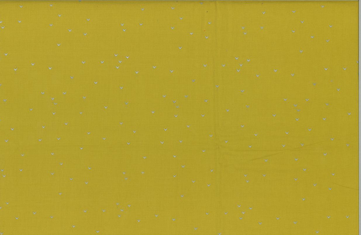 148-95S-Mustard-Silver