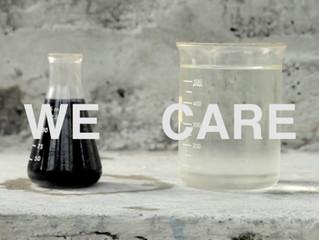 Me + You Hand-Dye process and Batik factory.