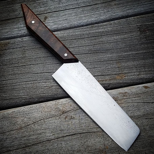 Figured Walnut Vegetable Slicer