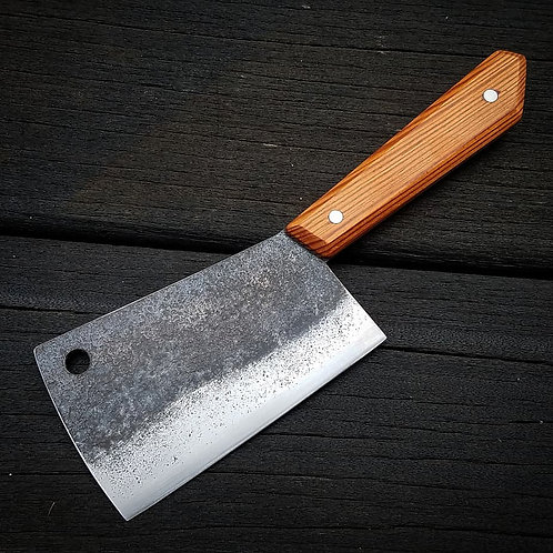 Charcuterie Cleaver, Pine
