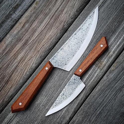 Custom Kitchen Knife Set