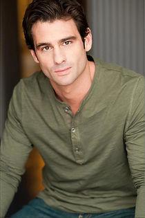 Craig James Jr actor