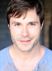 Jacob Daniel Moore actor