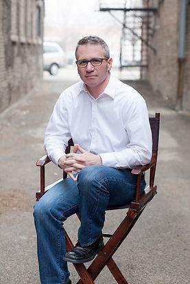 david bradburn chicago film director