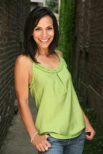 Jeanette DiGiovine actress