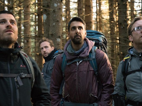 Review: Netflix's The Ritual