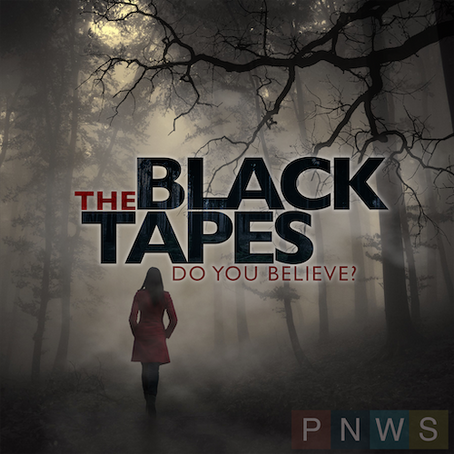 6 Reasons You Should Listen to The Black Tapes Podcast