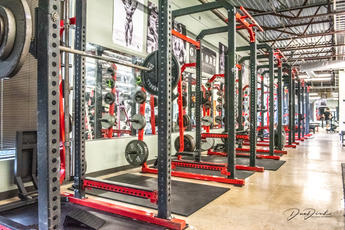POWER LIFT POWER RACKS