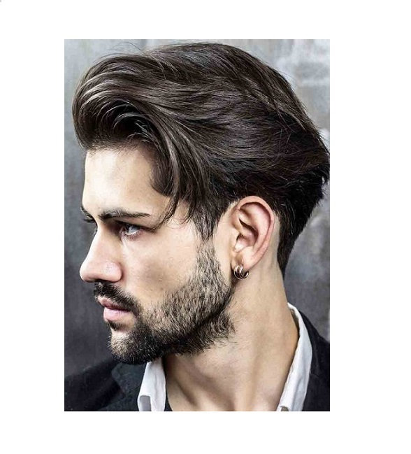 Mens Restyle from