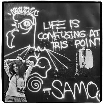 Basquiat'ın bir eseri