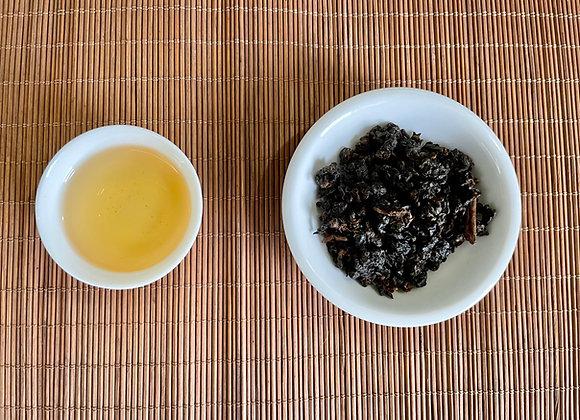 Hong-Shui Oolong Tea 紅水烏龍