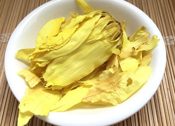 Beihei Lotus Flower Tea 白河蓮花茶