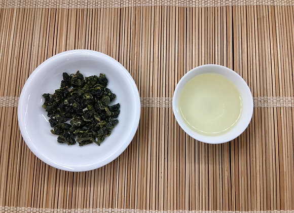 2020 Ali Shan Winter Sprout Hand-Picked Green-Tip ︱阿里山手採冬片-青心烏龍