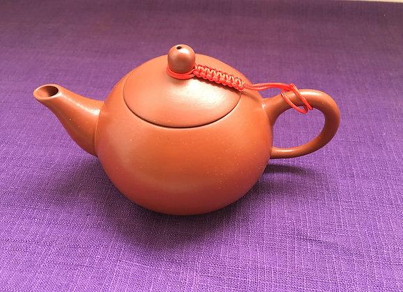Kong Fu tea pot long spout-150 cc (made in Taiwan)