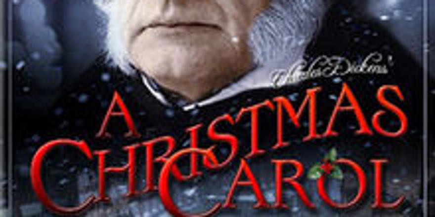Dicken's Christmas Carol & its relationship to Freemasonry