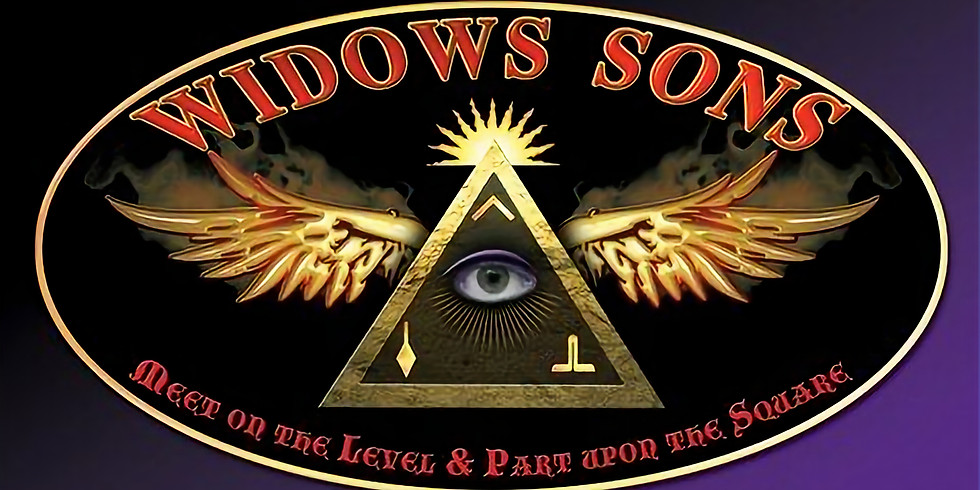 Introduction of Officers/Widow's Sons Club