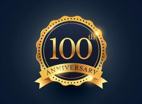 Masonian Bowls Club Centenary Celebrations