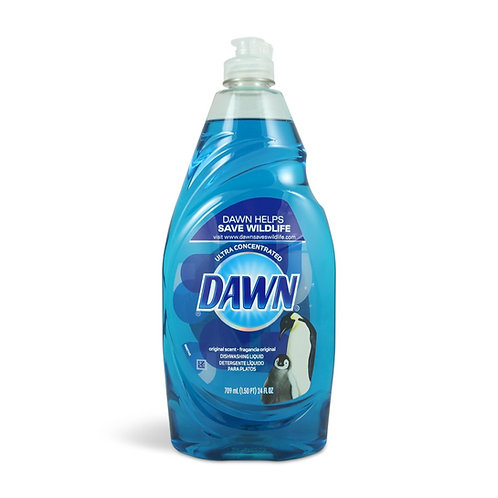 Dawn Dish Liquid 24oz.