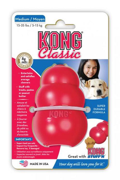 Dog Kongs