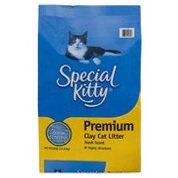 4 lb. bag of Cat Litter