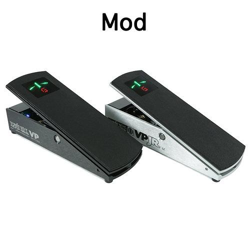 Pro Volume + Tuner Mod