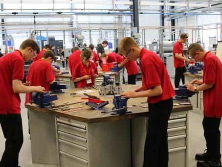 Manufacturing Camp 2019