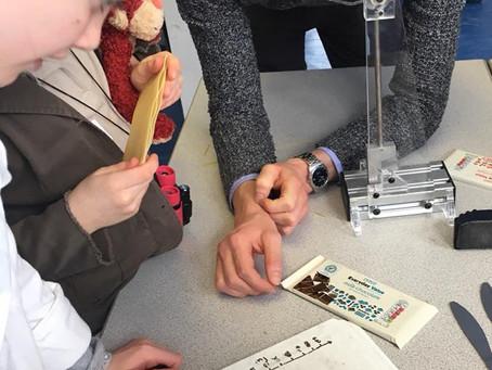 Inspiring the next STEM generation in Sheffield
