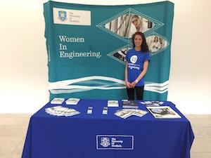 Celebrating International Women in Engineering Day 2018