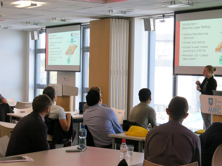 Success for first IDC MachMan 2015 Conference