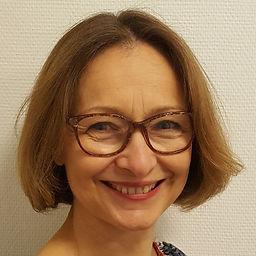 Martine Cornillet-Bernard Kinésithérapeute