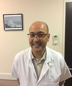 Dr. Mansour Khalfallah Neurochirurgien et Médecin de la douleur