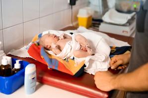 Geburtsreportage Geburtsfotografie Sankt Veit Kärnten